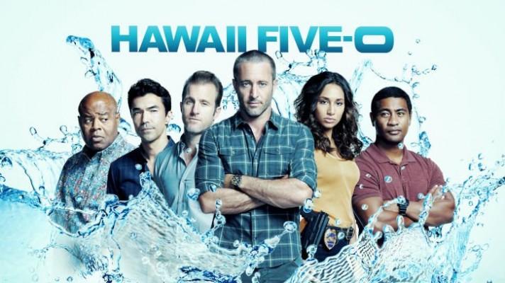 Hawaii Five-0 on CBS