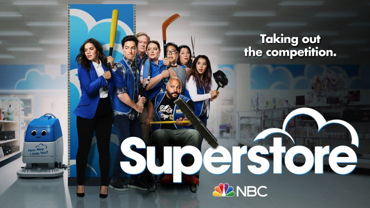 Shows cancelled or renewed nbc 🌈 Is New