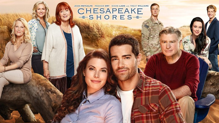 Chesapeake Shores Cancelled or Renewed?