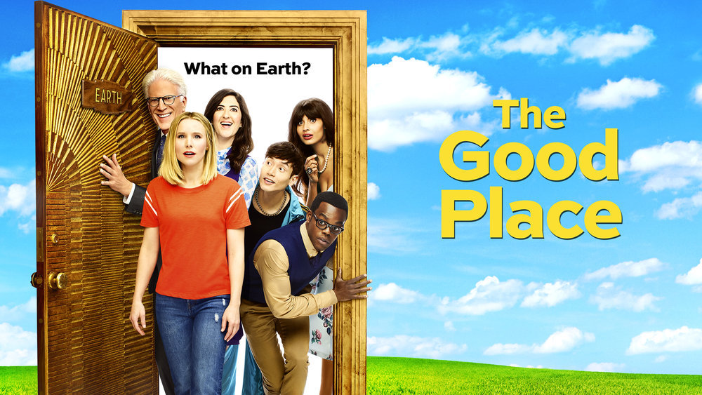 Best Comedy Shows 2021 Top comedy shows in 2020 2021   TV Scorecards