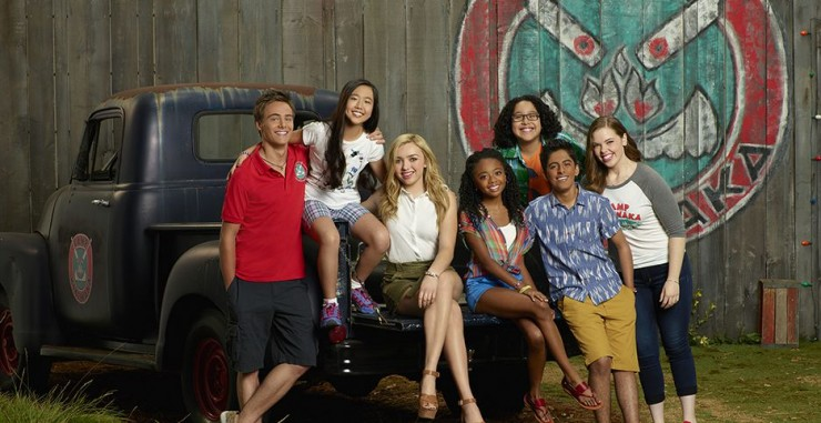 BUNK'D Cancelled or Renewed?
