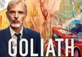 Goliath Amazon TV Show