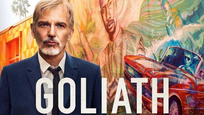 Goliath Amazon TV Show