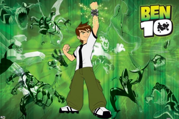 Ben 10 Movie Coming To Cartoon Network In 2020 Cancelled Or Renewed Tv Shows Tv Scorecards