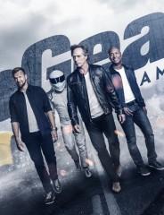 Top Gear America TV Show Reboot