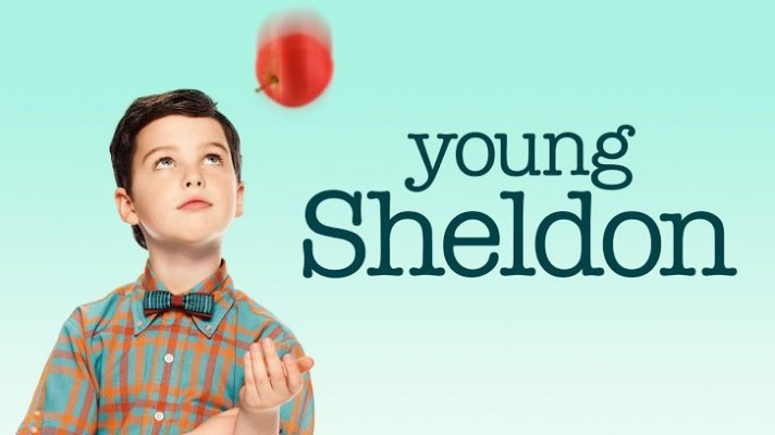 Young Sheldon on CBS