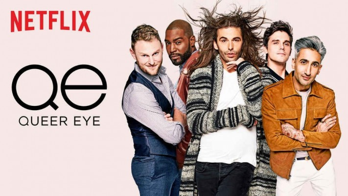 Queer Eye TV Show Cancelled or Renewed?