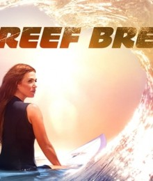 Reef Break ABC TV Show Cancelled or Renewed?