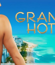 the grand hotel tv show cancelled or renewed