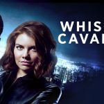 Whiskey Cavalier TV Show on ABC Cancelled