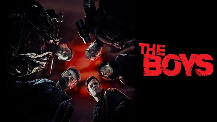 The Boys Amazon Prime TV Show Cancelled or Renewed?