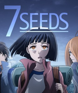 7SEEDS Netflix TV Show Cancelled or Renewed??