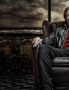 Bad Blood Netflix TV Show Cancelled or Renewed?