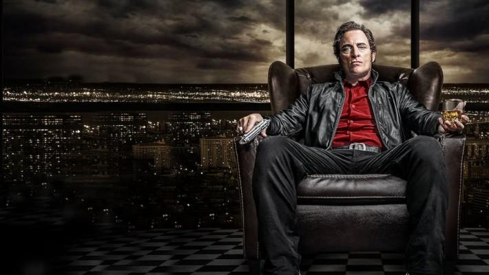 Bad Blood Cancelled or Renewed? - TV Scorecards