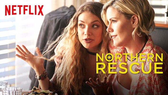 Northern Rescue Cancelled or Renewed? - TV Scorecards