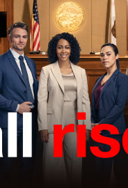 All Rise Cancelled or Renewed?