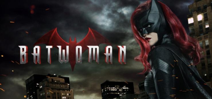 Batwoman on CW