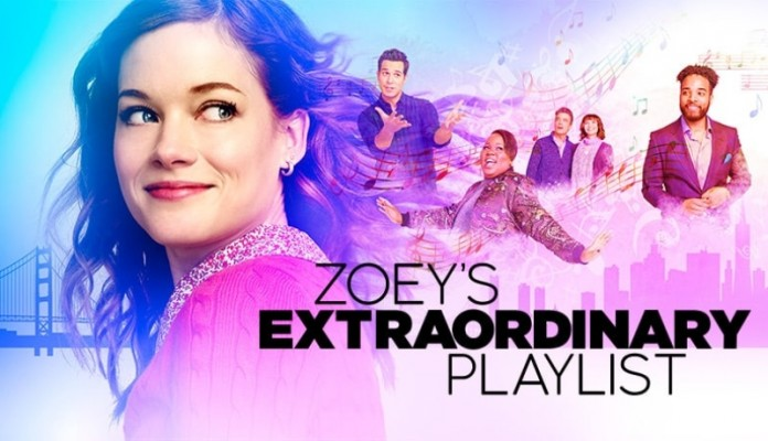 Zoey's Extraordinary Playlist Cancelled