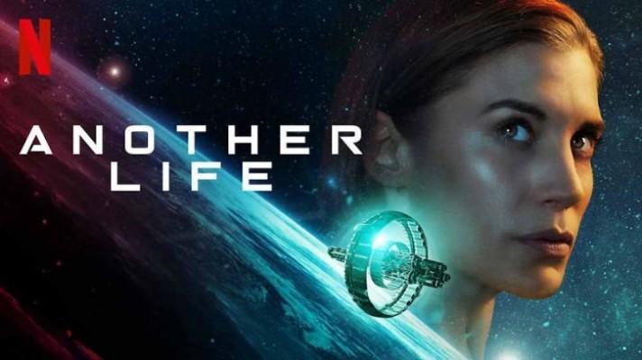 Another Life Season 2 on Netflix