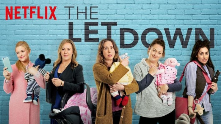 The Letdown Cancelled or Renewed? - TV Scorecards