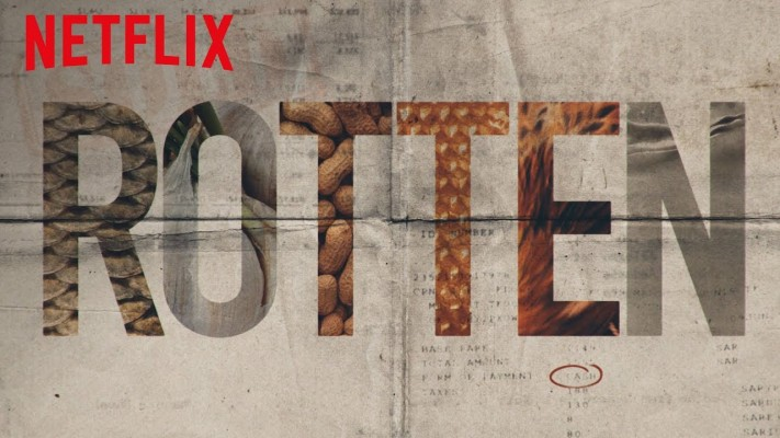 Rotten on Netflix