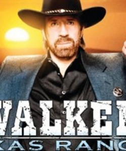 Walker, Texas Ranger Reboot