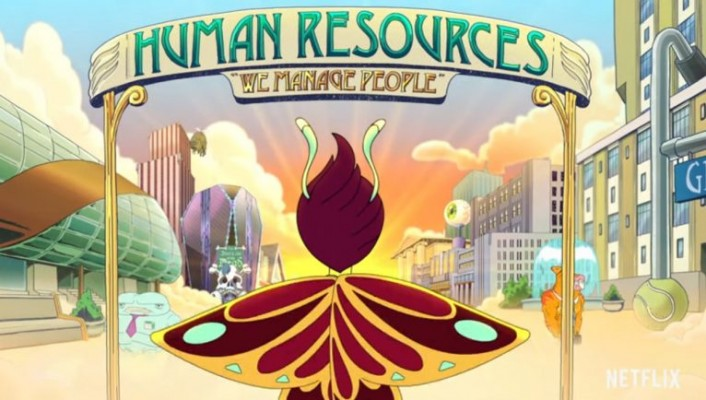 Human Resources on Netflix
