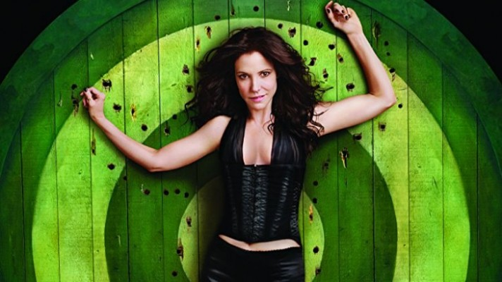 Weeds Cancelled on Showtime
