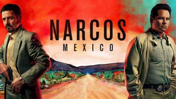 Narcos: Mexico.