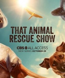 animal rescue show