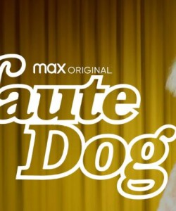 haute dog show image