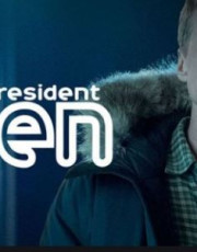 show image for resident alien series on syfy