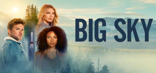 big sky series image